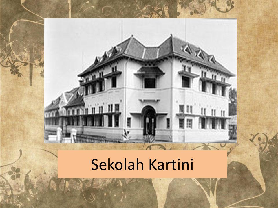 Sekolah Kartini