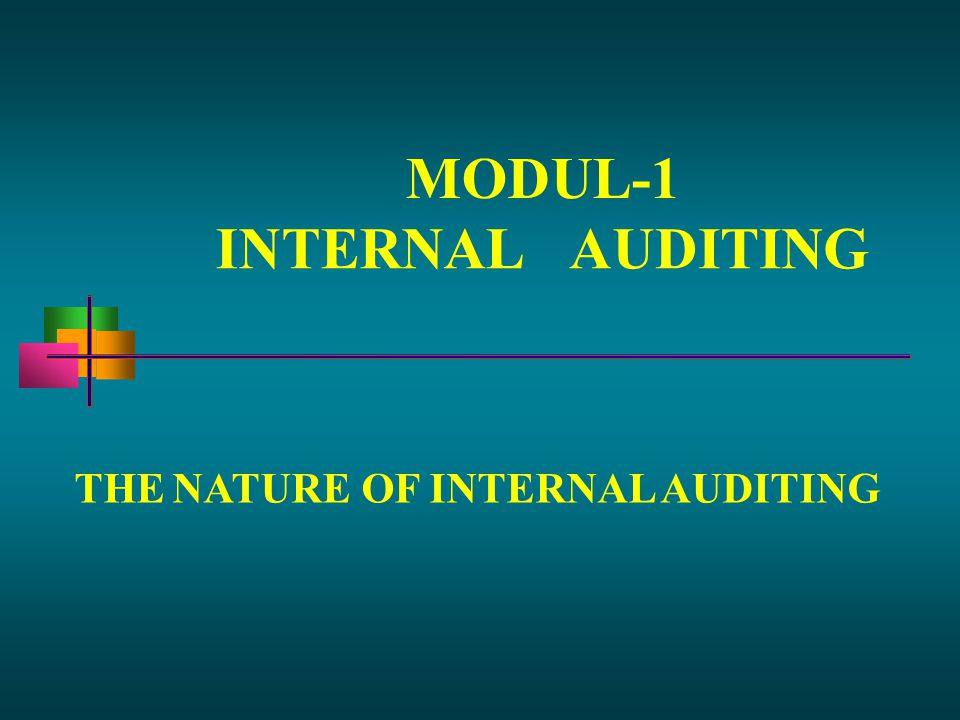 AUDITORINTERNAL VS Auditor Eksternal. Memberikan opini atas laporan keuangan perusahaan.