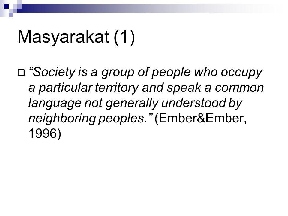 Umpan Balik 1.Jelaskan hubungan antara hukum – masyarakat – kebudayaan.