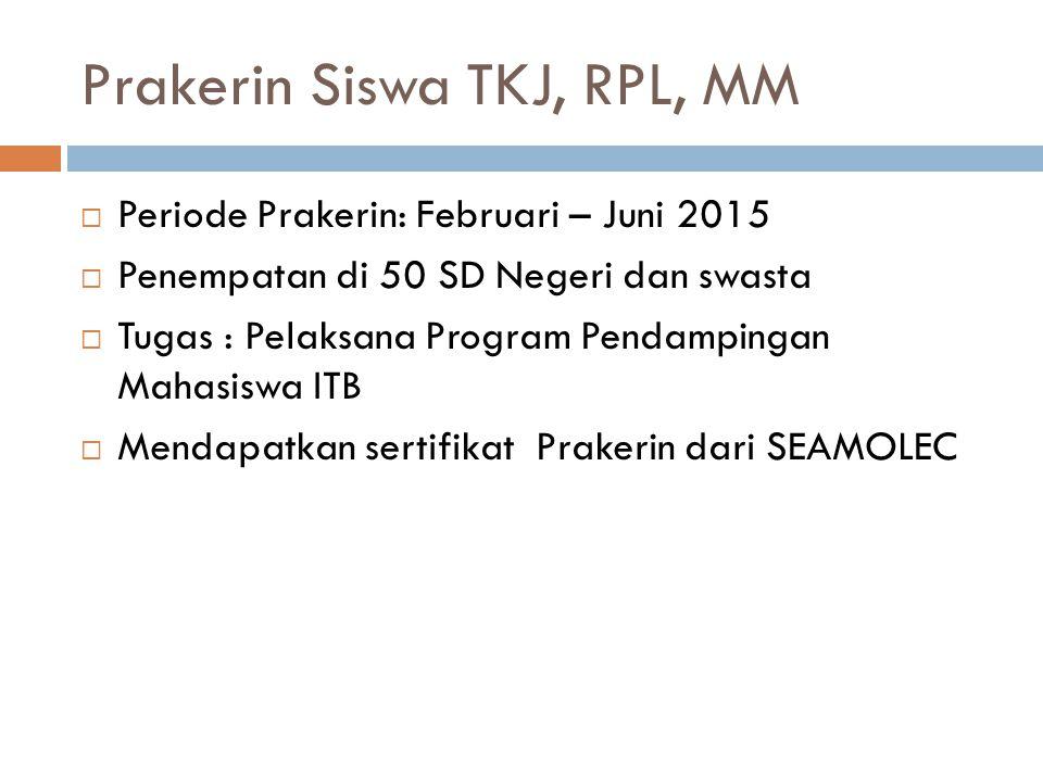 Contoh PJJ  Proposal Proposal