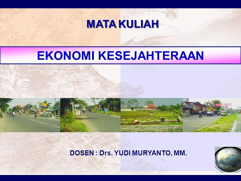 Pokok Bahasan : Ilmu Ekonomi Sub Pokok Bahasan : 1.Definisi dan pengertian Ilmu Ekonomi, Ekonomi Mikro, Ekonomi Makro, Sistem Ekonomi,Ekonomi Regional, Ekonomi Perusahaan, dan Ekonomi Internasional.
