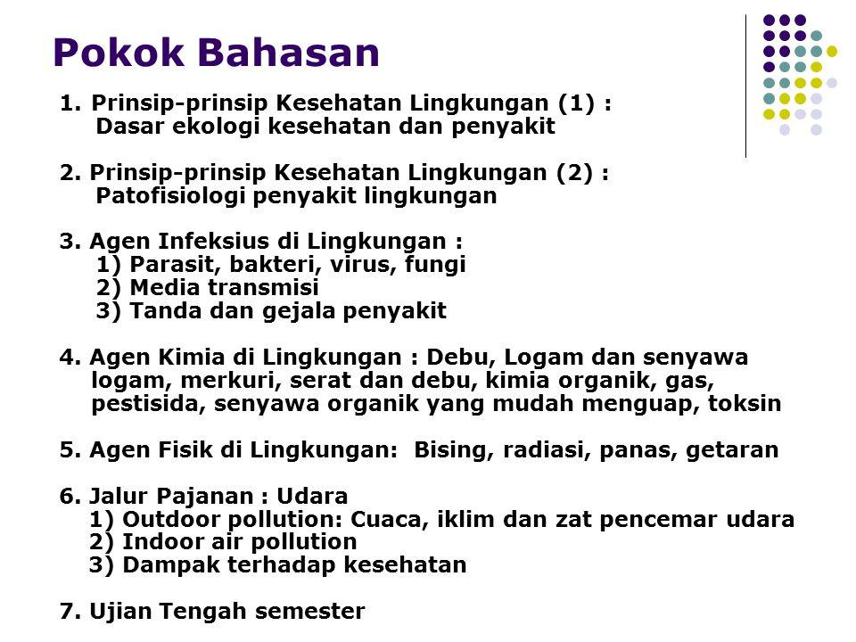 Pokok Bahasan 8.