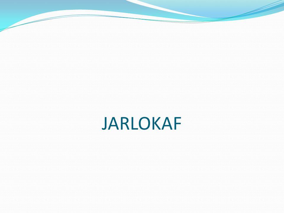 Jarlokaf Jarlokaf adalah jaringan lokal akses yang memanfaatkan media fiber optic sebagai media transmisinya, sehingga proses pengiriman sinyal informasi dapat dilakukan lebih cepat.