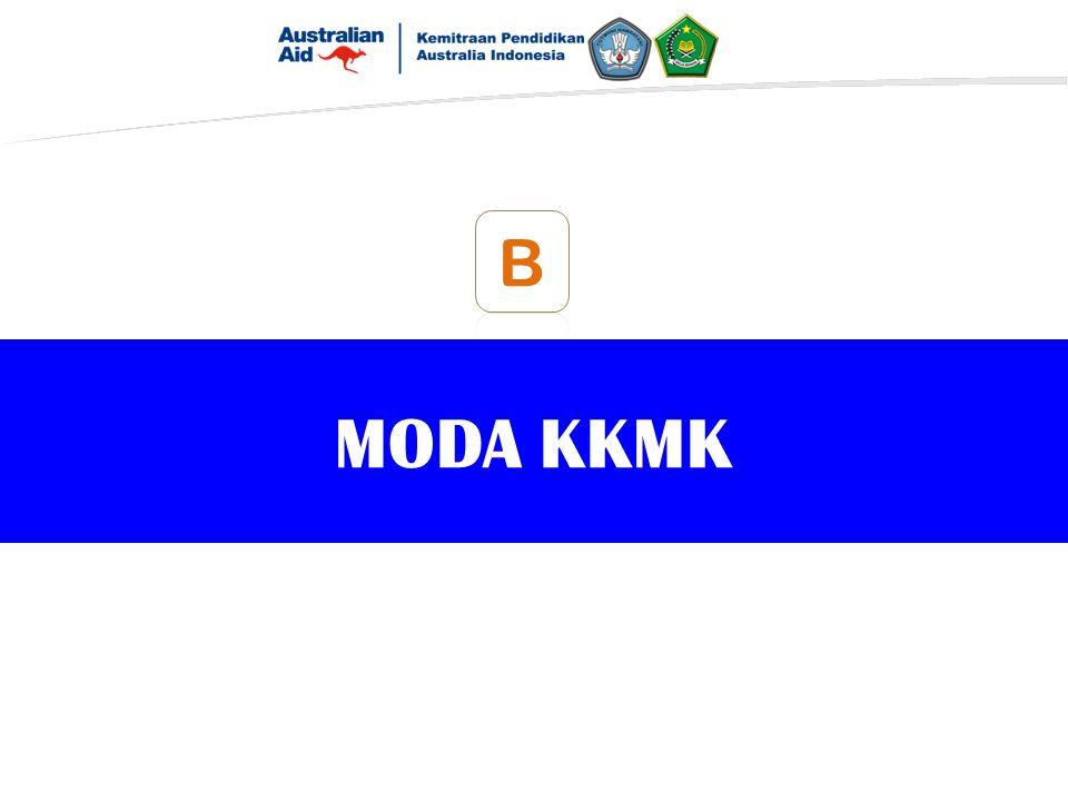 MODA KKMK