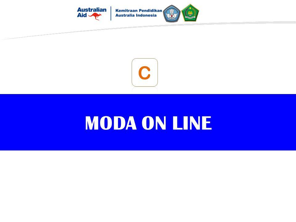 MODA ON LINE