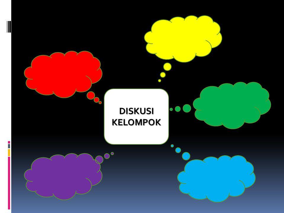 DISKUSIKELOMPOK