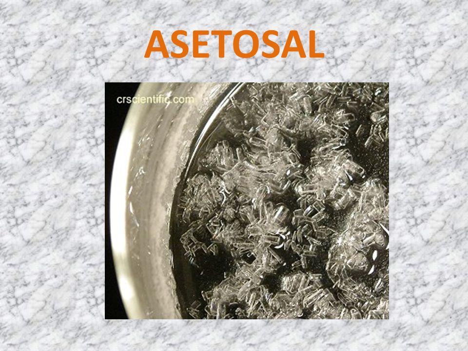ASETOSAL