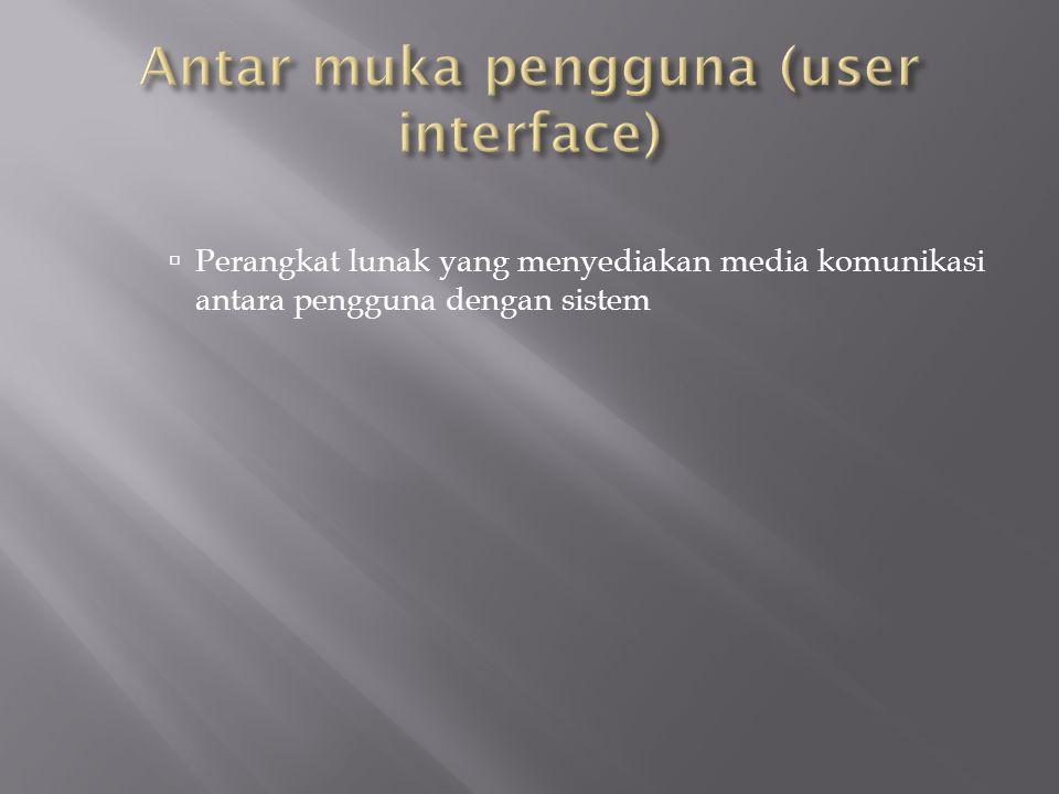  Pengertian Bingkai digunakan untuk merepresentasikan pengetahuan deklaratif.