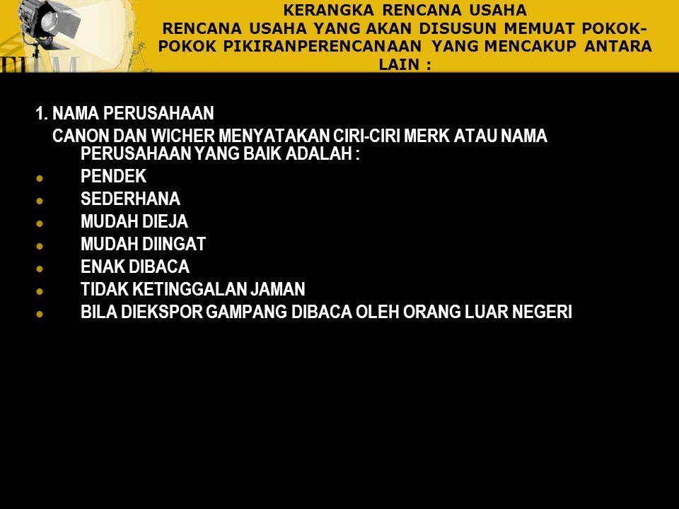 THE END Bertindaklah …!!!!!
