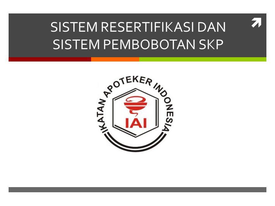 Target SKP Dalam 5 (lima) tahun dibutuhkan 150 SKP yang terbagi dalam 5 (lima) Kinerja Pencapaian SKP dalam 5 (lima) tahun diharapkan terdistribusi dengan baik.