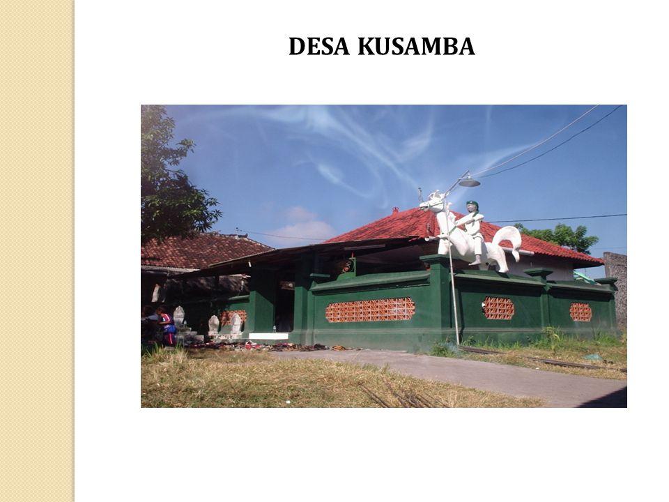 DESA KUSAMBA