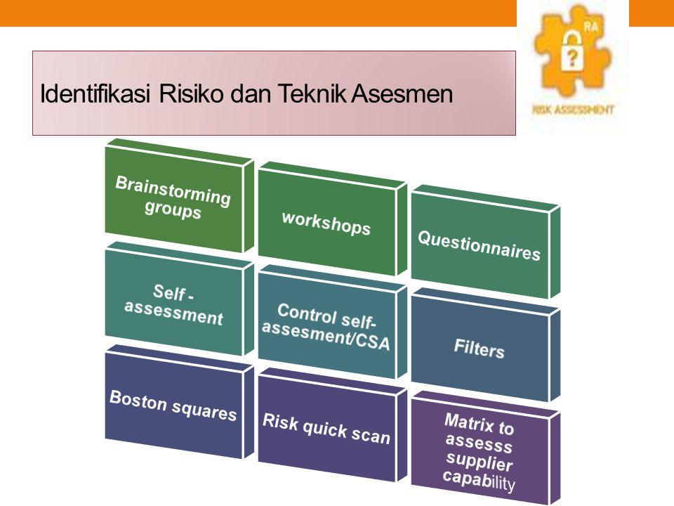 ENTERPRISE RISK MANAGEMENT (ERM) 5/31/2013Resista Vikaliana,S.Si. MM 6