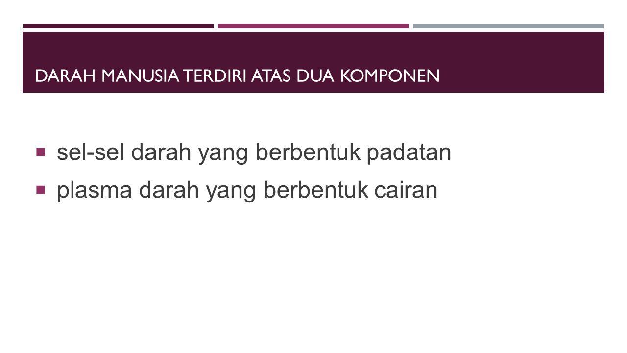 3. Leukimia Penyebab