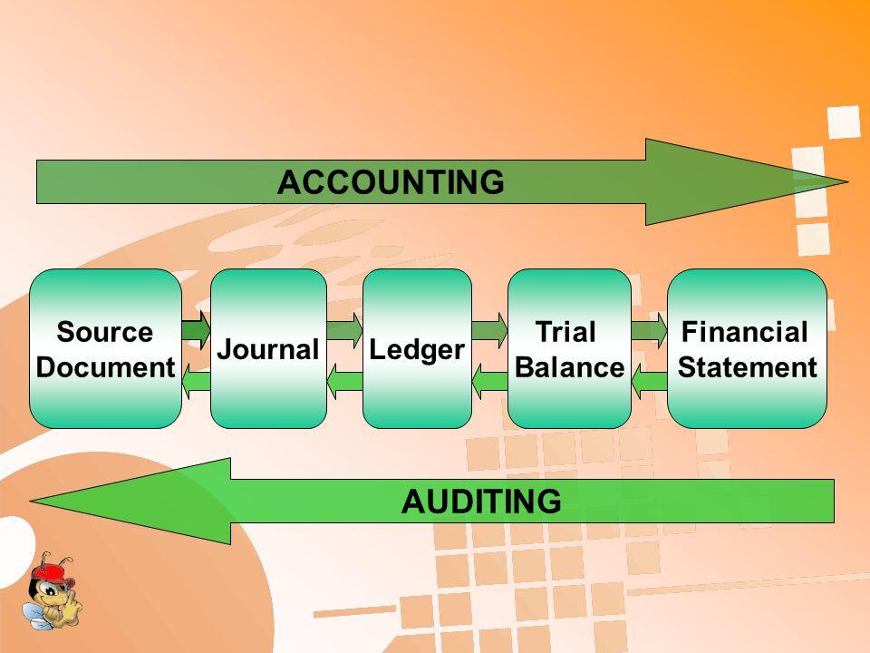 Standard Auditing