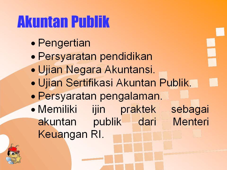 Kantor Akuntan Publik