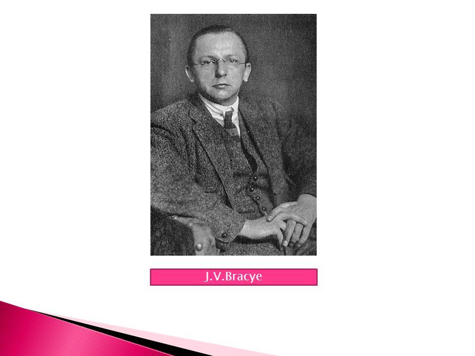J.V.Bracye