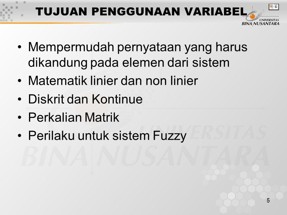 16 PROBLEMATIK 1 Apa yang dimaksudkan dengan perspektif Sistem Jelaskan Sistem dalam perspektif Teknik Industri Apa kaitan Man-Machine dalam kaitannya antara sistem dengan lingkungan Jelaskan teori keputusan apa yang paling baik untuk menyelesaikan masalah pemodelan sistem suatu proses pembayaran karcis tol di Jakarta.