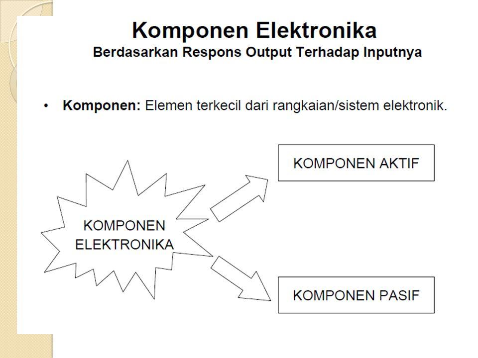 Dioda Silikon Berfungsi sebagai penyearah dan banyak dipakai dalam rangkaian power supply JENIS-JENIS DIODA: