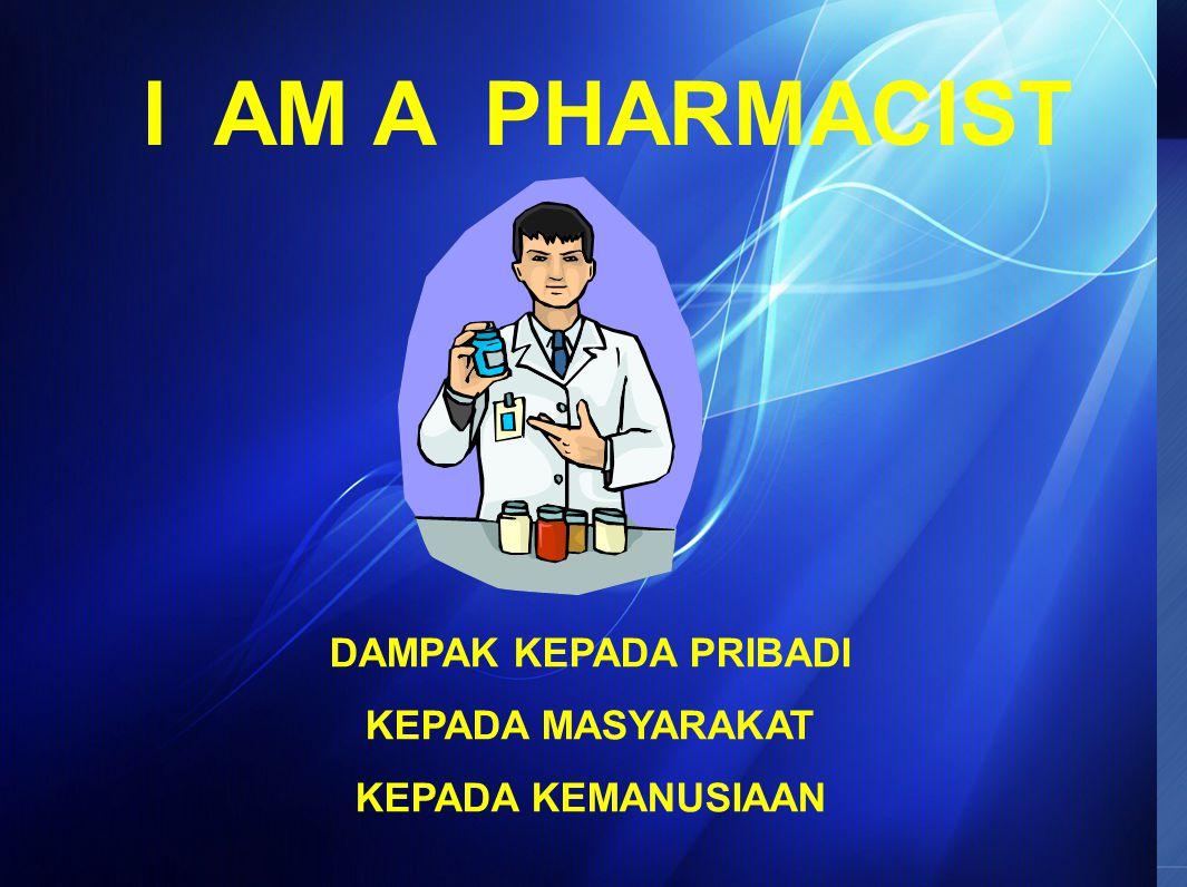 PERTEMUAN DENGAN MAHASISWA FAKULTAS FARMASI UNAIR ANGKATAN 2006 Sabtu, 20 september 2008 PROF DR H ACHMAD SYAHRANI, APT., MS DEKAN FAKULTAS FARMASI NAIR