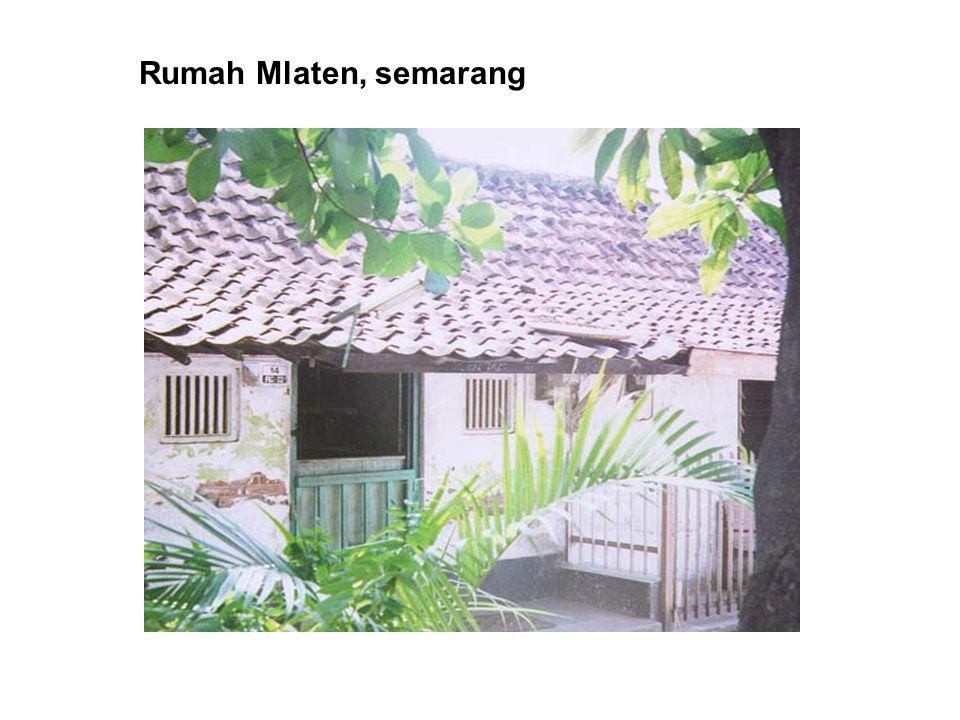 Rumah Tinggal, Kidang Pananjung, Bdg
