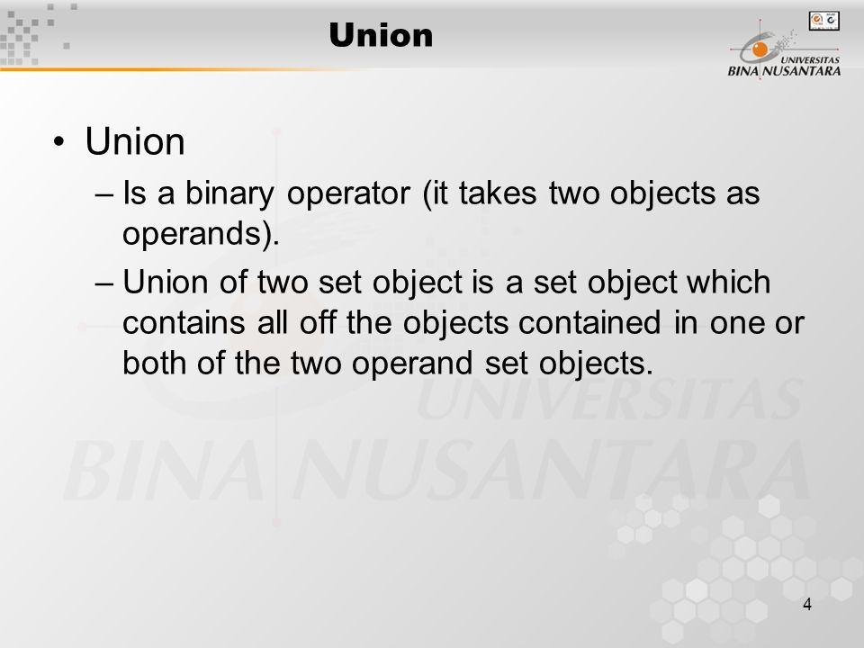 5 Union Example Retail_Customer Union [Customer] Trade_Customer