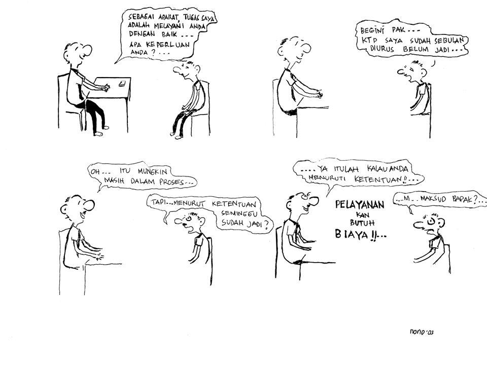 What is Bureaucracy.