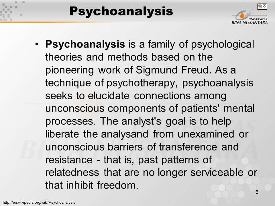 7 Psychoanalysis Controversy rages both within and without the psychoanalytic community over whether psychoanalysis is a science, a pseudoscience, or something else altogether.