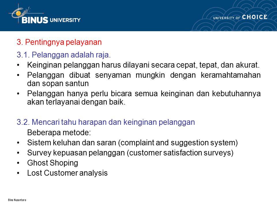 Bina Nusantara 3.3.
