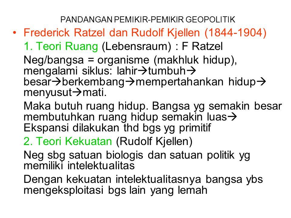 III. Tata Laku Wawasan Nusantara Tatalaku batiniah tumbuh dan ternbentuk karena karena kondisi dalam proses pertumbuhan hidupnya, pengaruh agama/keyak