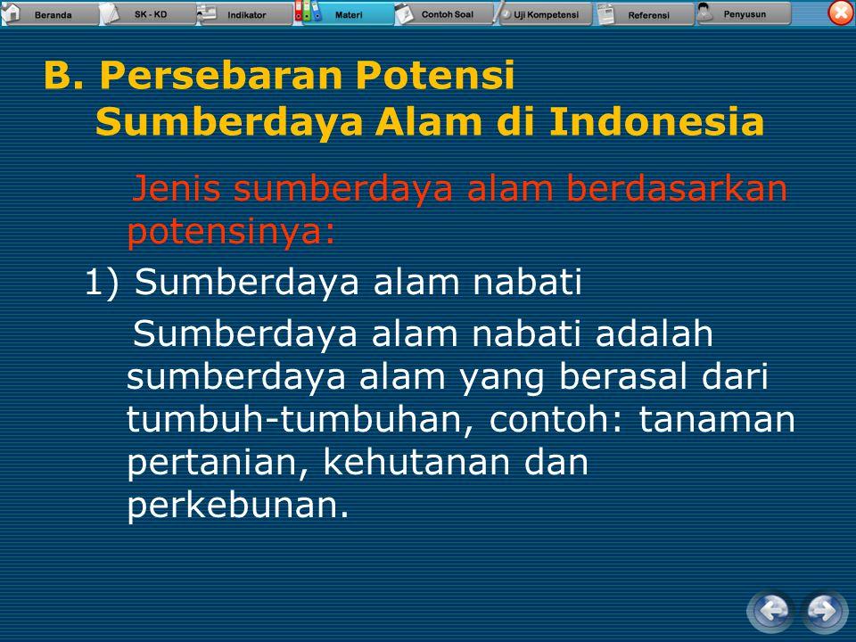 5.Persebaran pohon kina di Indonesia terdapat di daerah….