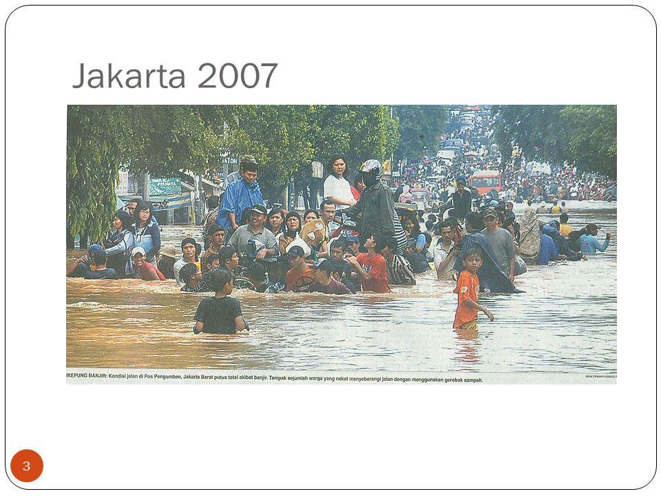 Jakarta 2007 3