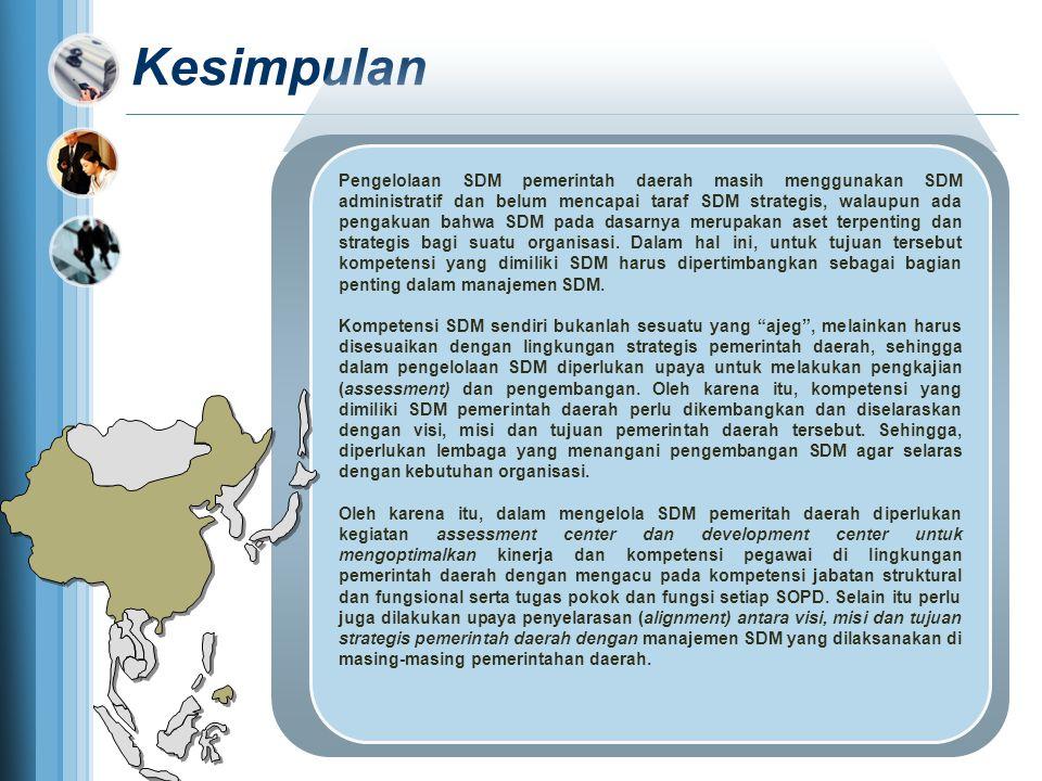 Presentasi MSDM UMB