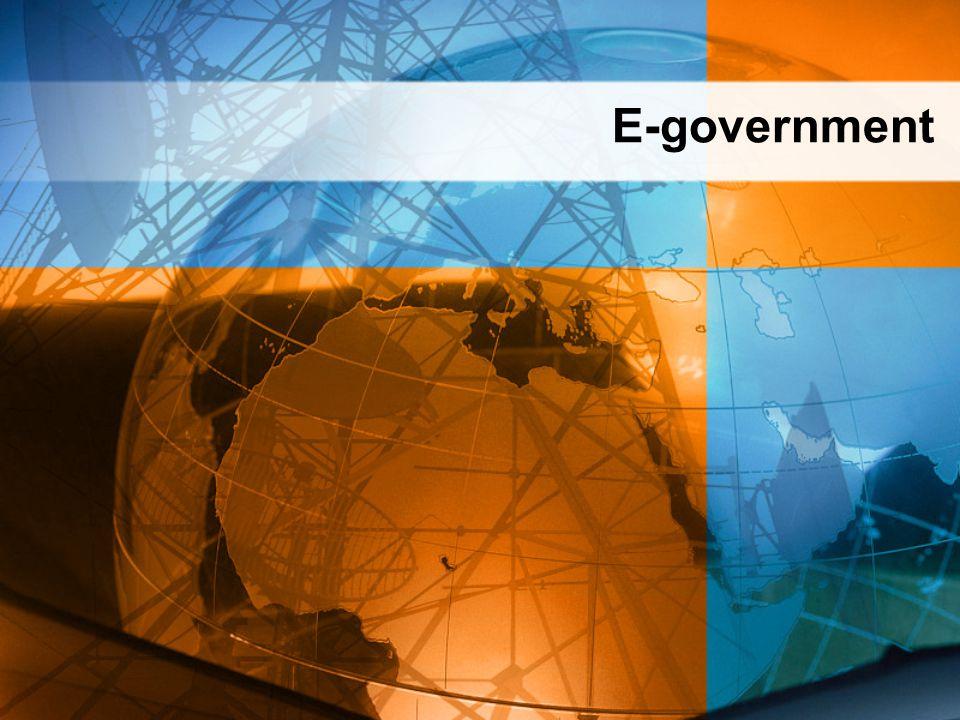 Kerangka Fungsional Sistem Kepemerintahan Sumber : Blue Print Sistem Aplikasi e-Government,