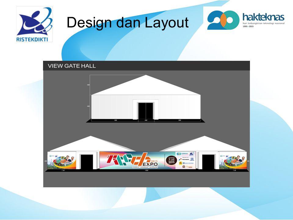 Design dan Layout