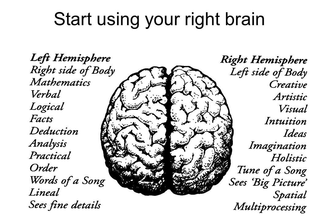 Bagaimana sih proses berpikir.