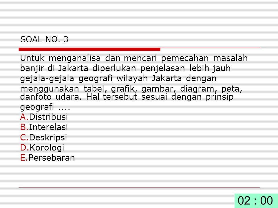 SOAL NO.24 Perhatikan pernyataan di bawah ini.