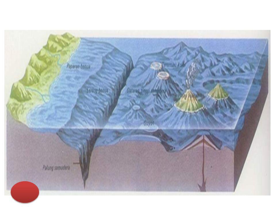 Tahun 1915 Alfred Wegener dalam bukunya The Origin of Continent's and Ocean's mengemukakan teorinya yang terkenal sebagai teori pergeseran benua (Continental Drift Theory) dan diterima di kalangan ahli geologi sampai tahun 1960-an.