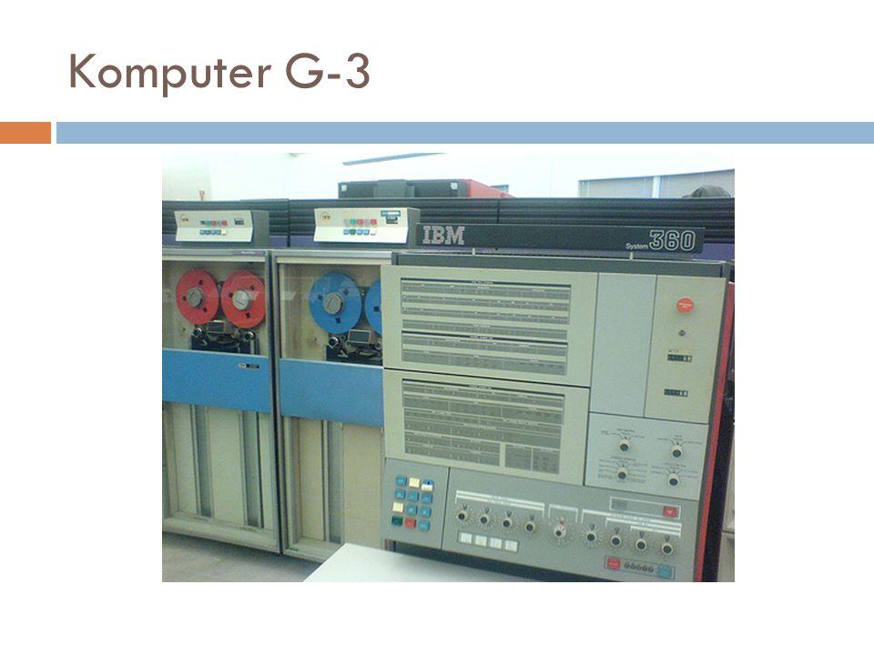 Komputer G-3