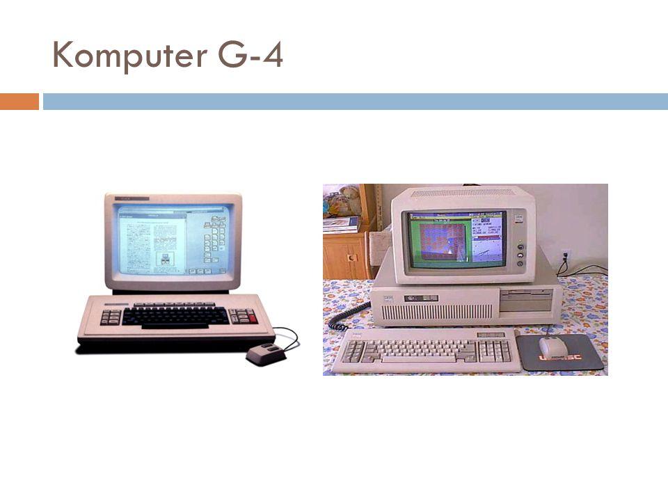 Komputer G-4