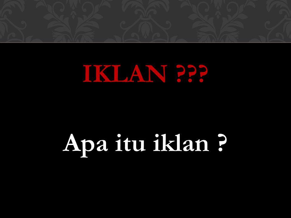IKLAN