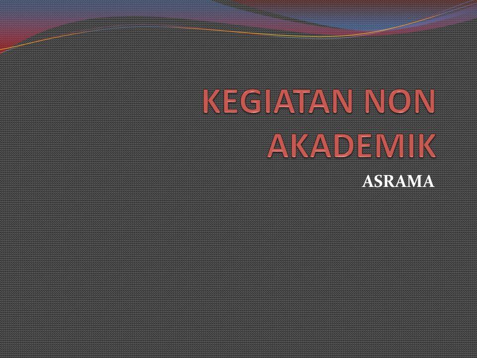 ASRAMA