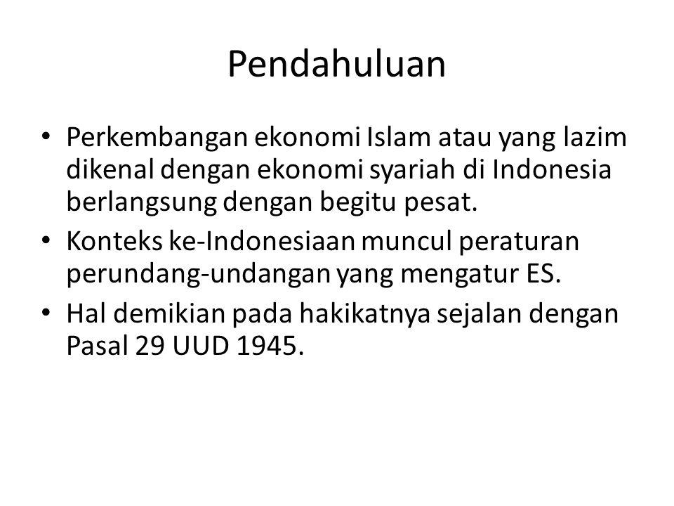 Aspek Kelembagaan Perbankan Syariah di Indonesia 1.Bank Umum Syariah, Bank Syariah yang dalam kegiatannya memberikan jasa dalam lalu lintas pembayaran.