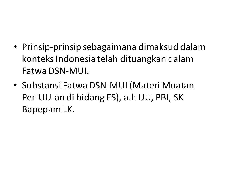 Statistik Bank Indonesia Per Oktober 2014 1.Jaringan Kantor (Networking) Perbankan Syariah di Indonesia terdiri dari 11 Bank Umum Syariah, 23 Unit Usaha Syariah, dan 152 Bank Pembiayaan Syariah.
