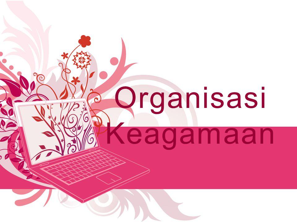 Organisasi Keagamaan