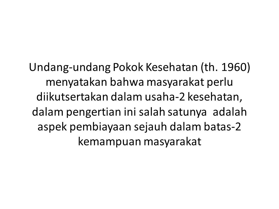 Pada th.1968.SK. Presiden no.