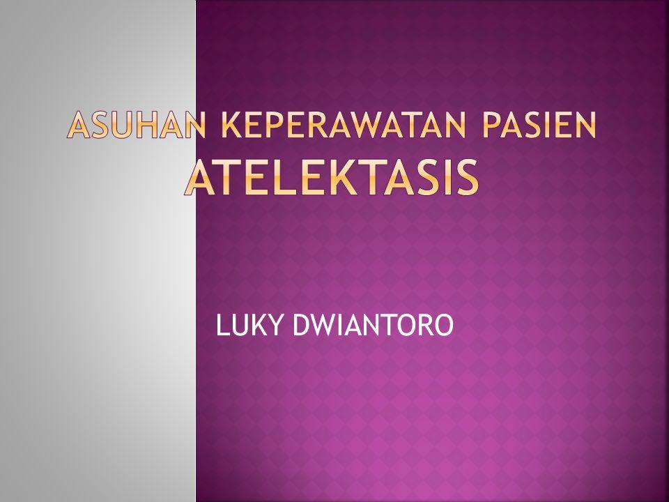 LUKY DWIANTORO