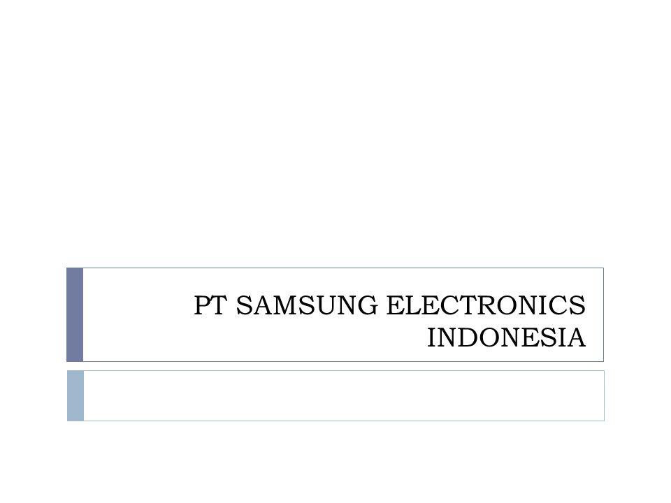 SEJARAH  Didirikan di Bekasi, Indonesia pada Augustus 1991  '94-'95 : Color TV, Tape Recorder, Headquarters, etc.