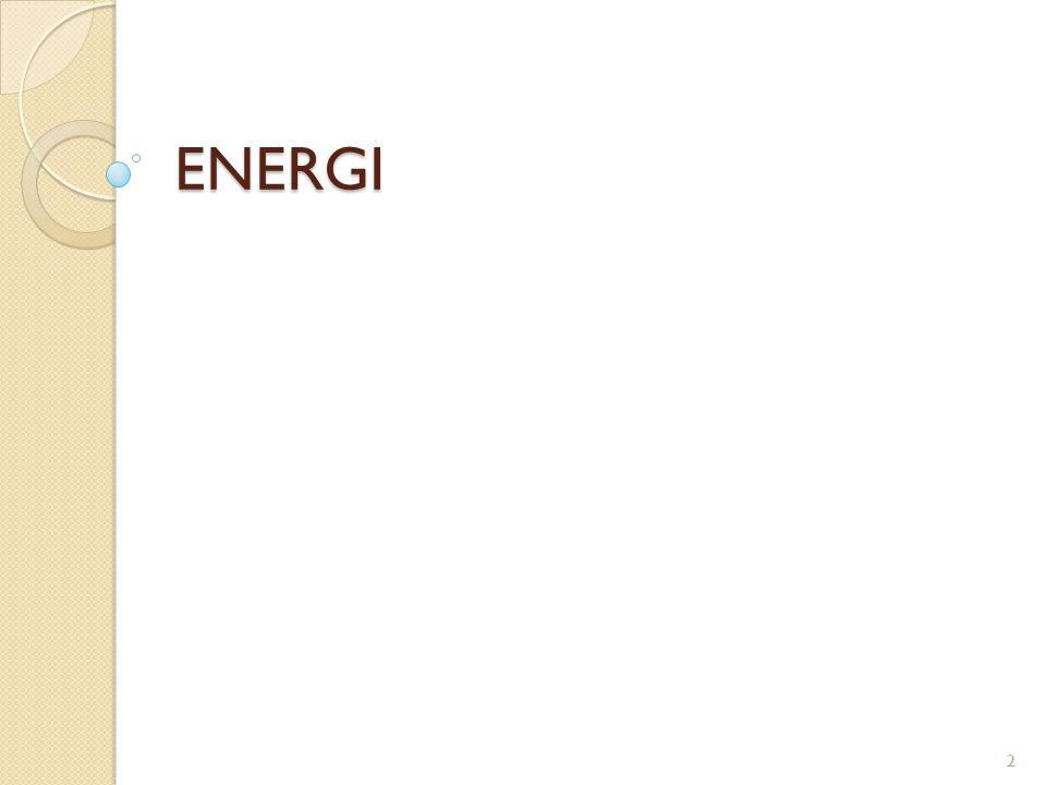 ENERGI 2
