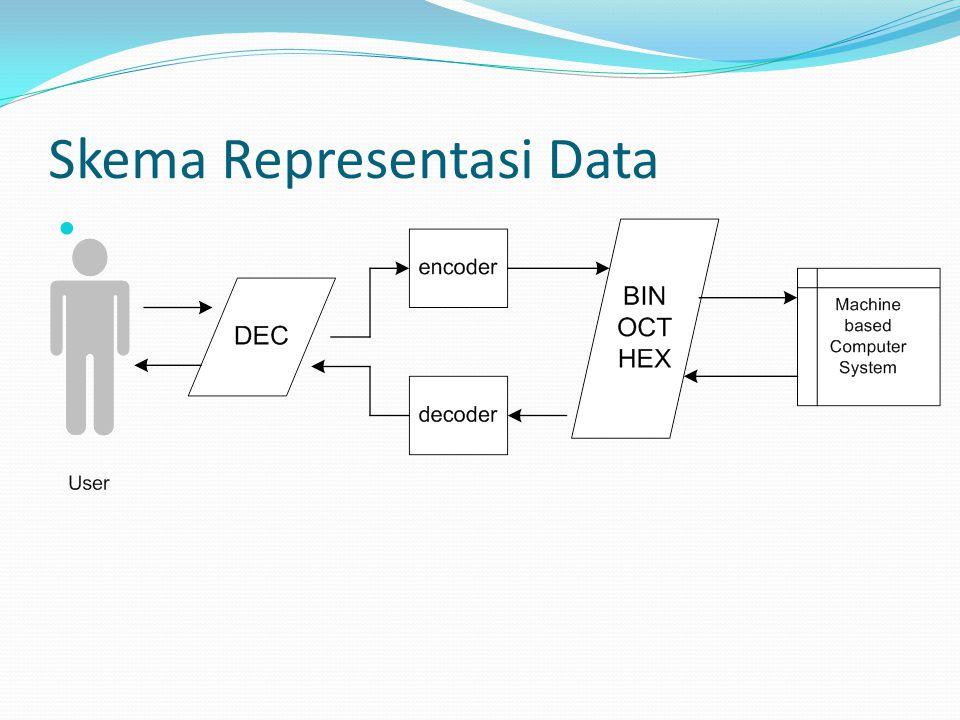 Skema Representasi Data