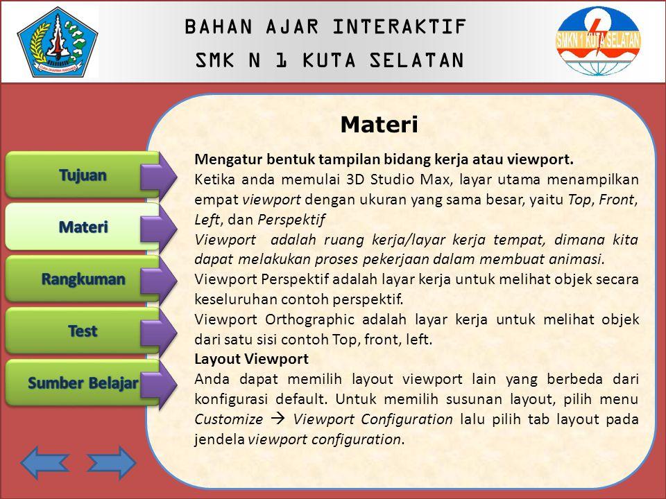 BAHAN AJAR INTERAKTIF SMK N 1 KUTA SELATAN Materi Gbr1.
